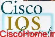 سیستم عامل در سیسکو