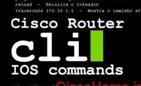 راههای دسترسی به محیط کامندی دستگاههای سیسکو