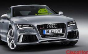 گوگل وارد صنعت خودروسازی میشود