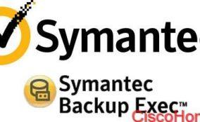 درباره کنسول مدیریتی نرم افزار Symantec Backup exec