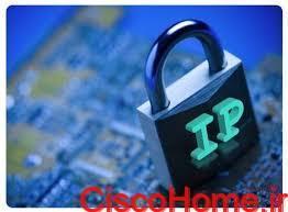 انواع آدرس های IP