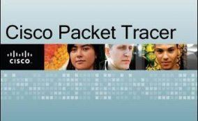 نحوه کار با نرم افزار Packet Tracer