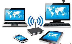 مراحل پیاده سازی یک شبکه بی سیم