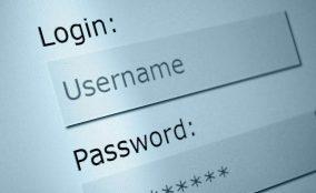 اگر رمز عبور مودم را فراموش کردید، چه می کنید؟