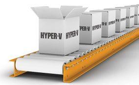 مقایسه ESX با Xen Server و Hyper-V