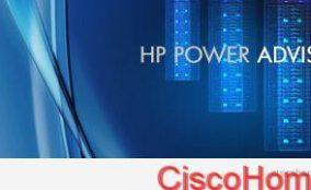 آشنايي با نرم افزار HP Power Advisor