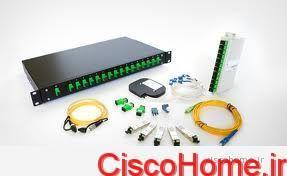 واردات تجهیزات شبکه