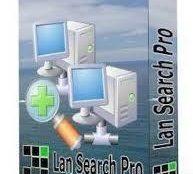 LAN Search PRO