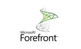 معرفی نرم افزار MS Forefront TMG 2010