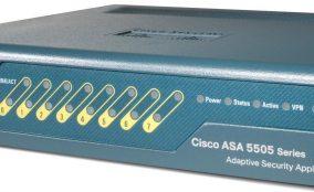 Cisco ASA - قسمت ششم