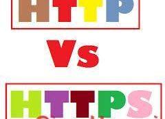 HTTP / HTTPS