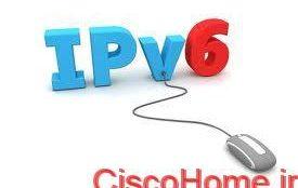 همه چیز در مورد IPV6