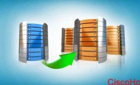 آموزش مهاجرت از DHCP Server 2003 به DHCP Server 2008