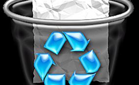 آموزش تصویری استفاده از سطل بازیافت Active Directory Recycle Bin