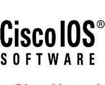 ساختار نامگذاری IOS شرکت سیسکو