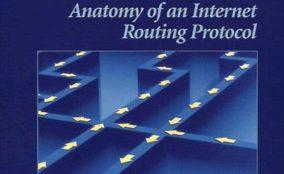 معرفی پروتکل مسیریابی  OSPF