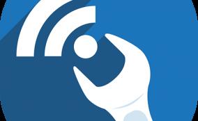نرم افزاری برای مدیریت میکروتیک با گوشی موبایل