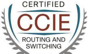 سرفصل آزمون CCIE