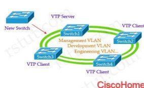 VTP چیست ؟