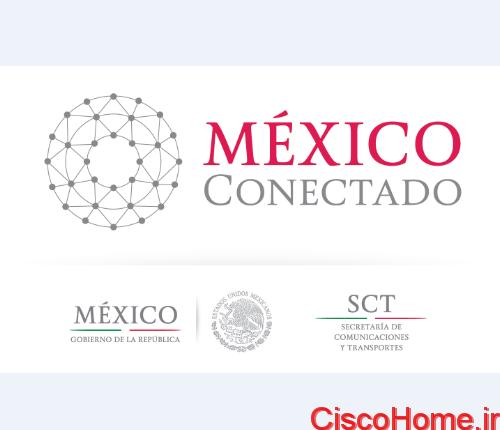 Mexico-Conectado