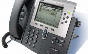 چگونه تلفن voip سیسکو مدل ۷۹۴۰ و ۷۹۶۰ را با سیستم SIP هماهنگ کنیم