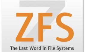 ZFS File System چیست؟