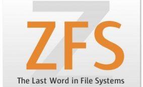 ZFS File System چیست؟