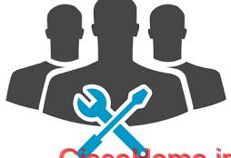 مدیریت کاربران در میکروتیک