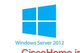 آموزش نصب ویندوز سرور 2012