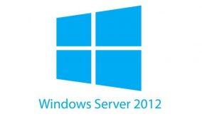 مدیریت دیسک ها در ویندوز سرور ۲۰۱۲