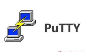 عدم شناسایی صفحه کلید در نرم افزار Putty