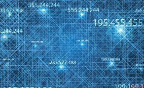 تعداد IP موجود در هر سابنت